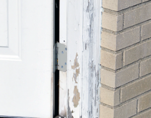 Why Your Front Door Needs a Facelift.