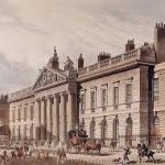 The East India Company and the World's First LLCs and Stocks